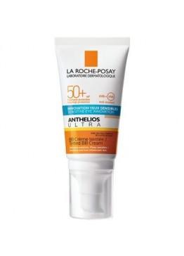LA ROCHE-POSAY ANTHELIOS XL BB 50+ CREMA COLORATA CONFORT CON PROFUMO 50ML