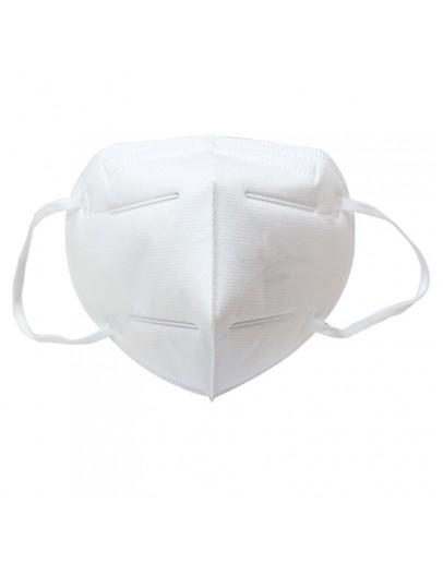 Mascherina Protettiva Filtrante FFp2 KN95 certificata CE