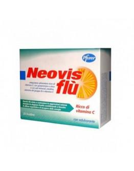 NEOVIS Flu' 20 Bustine 7g