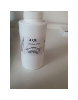 3 OIL POLVERE 150G