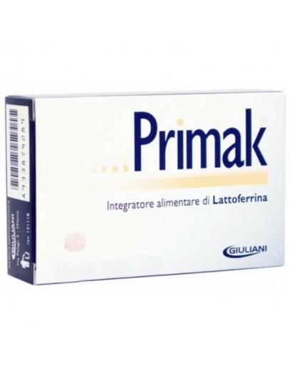 PRIMAK 30 COMPRESSE RETARD