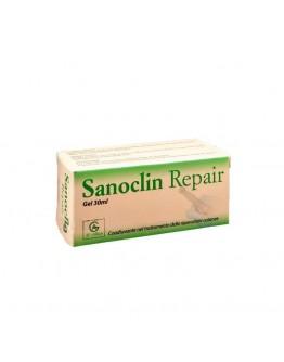 ABBATE GUALTIERO srl SANOCLIN Repair Gel 30ml