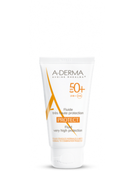 ADERMA PROTECT CREMA PELLI FRAGILI 40ML