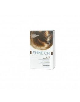 BIONIKE SHINE ON BIONDO DORATO 7.3 TRATTAMENTO COLORANTE CAPELLI