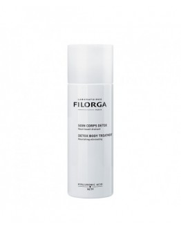 FILORGA DETOX BODY TREATMENT MOUSSE IDRATANTE CORPO 150ML