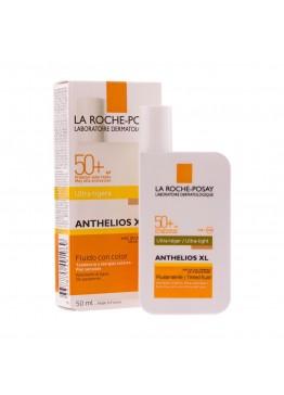 LA ROCHE-POSAY ANTHELIOS FLUIDO COLORATO SPF50+ 50ML