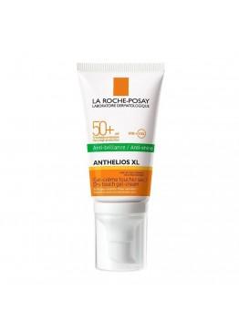 LA ROCHE-POSAY ANTHELIOS XL GEL-CREMA SPF50+ TOCCO SECCO CON PROFUMO 50ML
