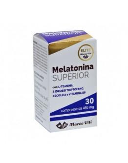 MELATONINA SUPERIOR 30 COMPRESSE
