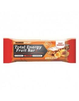 TOTAL ENERGY FRUIT BAR GUSTO ALBICOCCA 35G