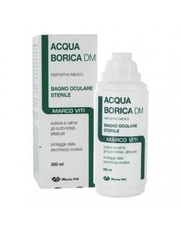 ACQUA BORICA BAGNO OCULARE 500mlVIT