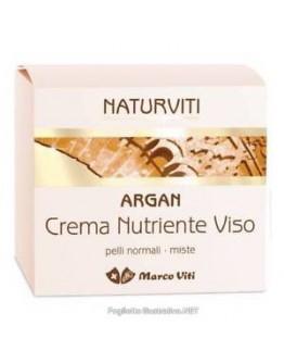 ARGAN CREMA VISO NUTRIENTE 50ML