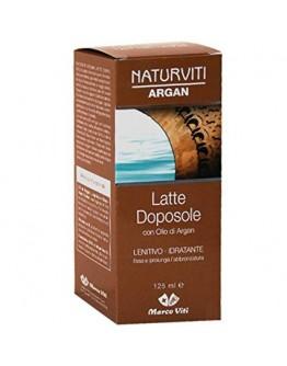 ARGAN LATTE DOPOSOLE 125ML