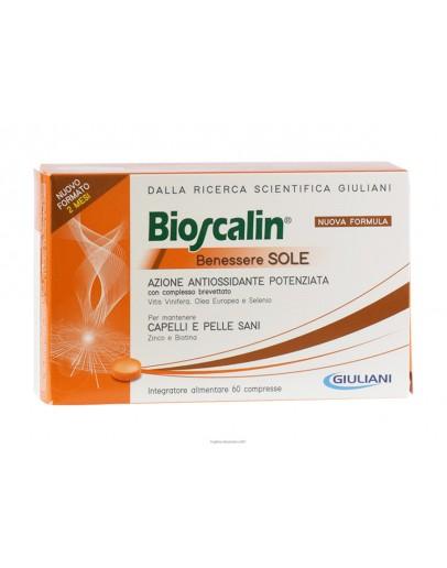 BIOSCALIN SOLE 60 COMPRESSE
