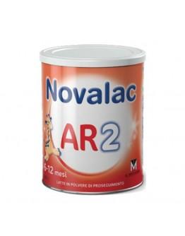 A. MENARINI NOVALAC AR 2 LATTE IN POLVERE 800G