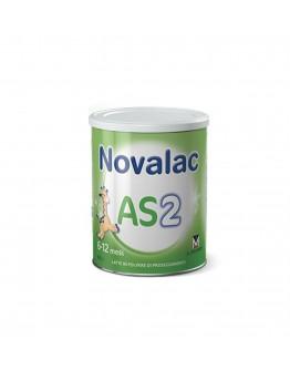 A. MENARINI NOVALAC AS 2 LATTE IN POLVERE 800G
