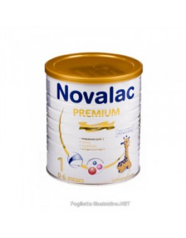 A. MENARINI NOVALAC PREMIUM 1 LATTE IN POLVERE 800G