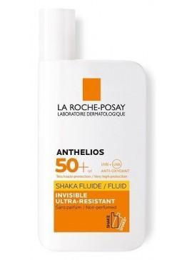 LA ROCHE-POSAY ANTHELIOS FLUIDO ULTRA RESISTENTE SPF50+ SENZA PROFUMO 50ML