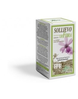 ABOCA SOLLIEVO LIOFIBRA 70 COMPRESSE