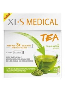 PERRIGO XLS MEDICAL TEA 30 STICK