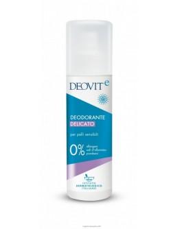 ABC FARMACEUTICI spa DEOVIT E Deodorante Delicato 100ml