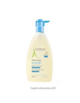 ADERMA PRIMALBA Gel Detergente 750ml