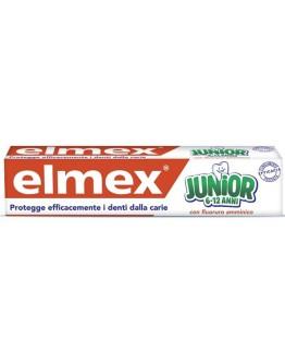ELMEX DENTIFRICIO JUNIOR 75ML