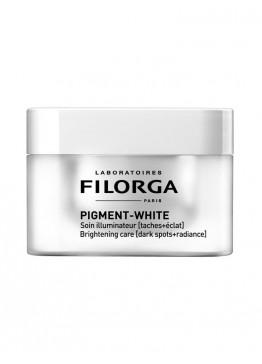 FILORGA PIGMENT WHITE CREMA SBIANCANTE MACCHIE SCURE 50ML