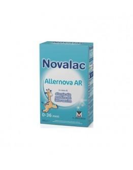 A. MENARINI NOVALAC ALLERNOVA AR 400G