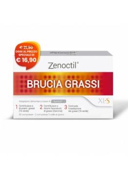 XLS BRUCIA GRASSI 60 Capsule Taglio Prezzo