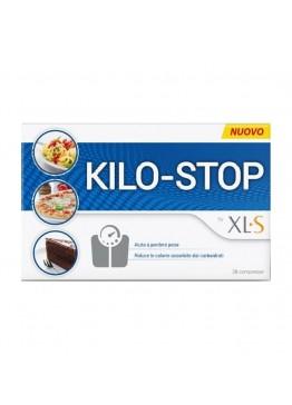 KILO STOP BY XLS 28 COMPRESSE