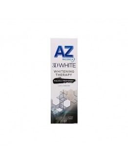 Az 3d White Therapy Dentifricio Carbone 75ml