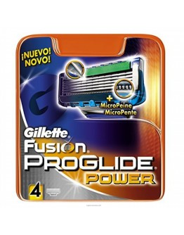 FUSION PROGLIDE POWER Lame 4pz