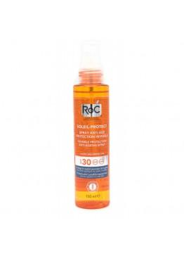 Roc Solari Soleil Protect + Spray Corpo Idratante SPF30