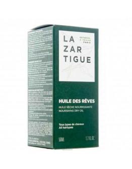 J. F. LAZARTIGUE PARIS HUILE DES REVES OLIO SECCO NUTRIENTE 50ml