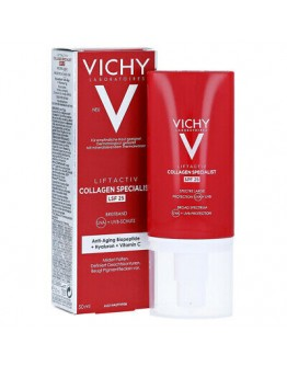 LIFTACTIV COLLAGEN SPECIALIST ANTIMACCHIE sfp25 50ml