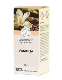 Balsamo 7 Piante Concentrato per Ambienti Vaniglia 30ML