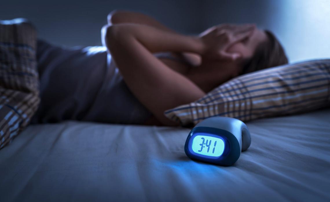 Come prevenire i disturbi del sonno