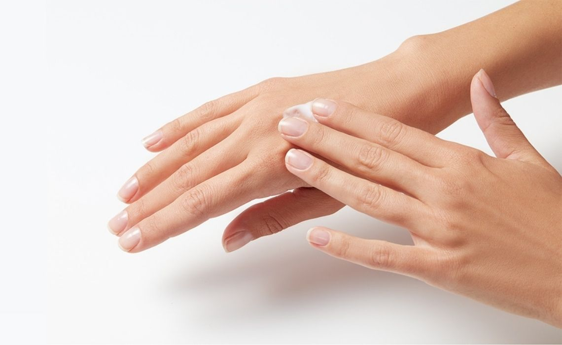 Come prendersi cura della pelle delle mani
