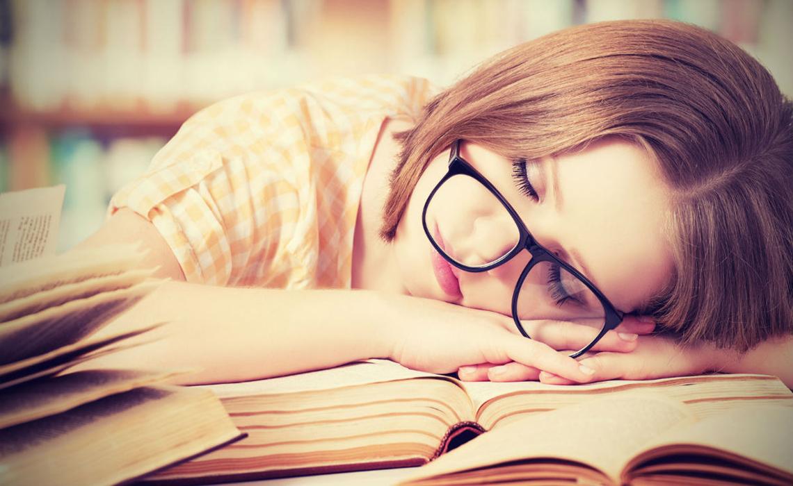 Stanchezza e sonnolenza: cosa ti serve per ritrovare l'energia?