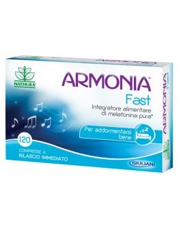 ARMONIA FAST Melat.1mg 120 Cpr