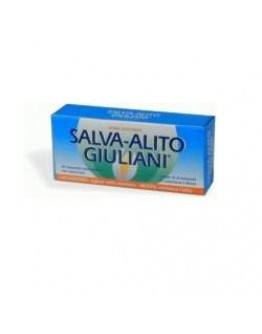 GIULIANI SALVA-ALITO 30 COMPRESSE