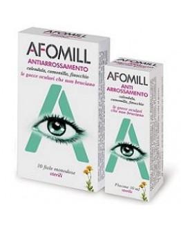 AFOMILL Antiarros.10f.0,5ml