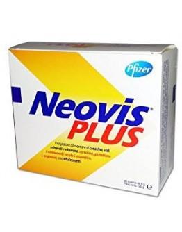NEOVIS Plus 20 Bust.6g