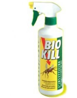 BIO KILL Insetticida  500ml