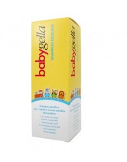 BABYGELLA Shampoo 250ml