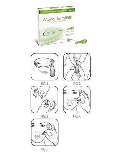 MONODERMA E5 28 MONODOSI