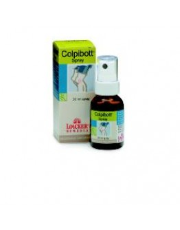 COLPIBOTT Spray 20ml
