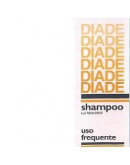 A.F.M. FARMANOVA srl DIADE SHAMPOO USO FREQUENTE 125ML