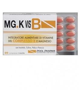 MGK VIS B 20CPR