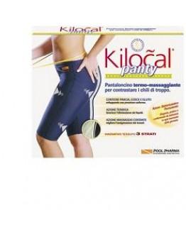 KILOKAL Panty Pantal.Blu XL